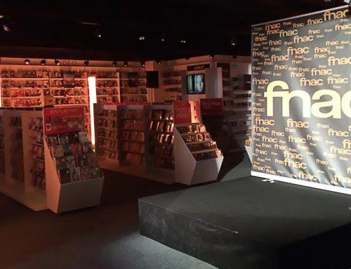 Inauguration FNAC de Beauvais pour Mademoiselle & Co