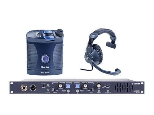 Communication & intercom