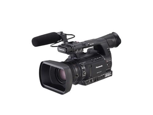 Caméra & régie
