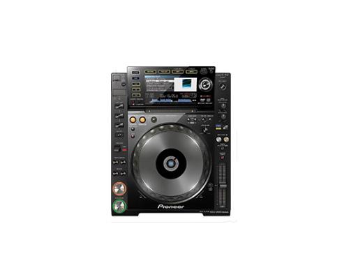 Platines DJ