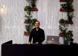 Soirée DJ pour GM Consultant