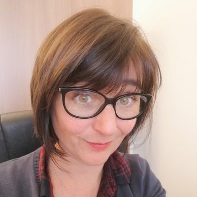 Christelle LESSAULT MAGOT